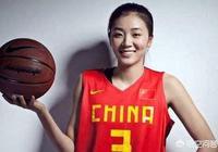 """為什麼中國女籃""""第一美女""""趙爽會在24歲時突然宣佈退出國家隊?她是受到排擠了嗎?"""