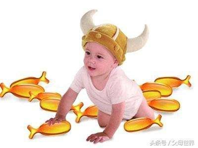 寶寶亂補魚肝油危害大!什麼時候最需要吃魚肝油?該如何挑選?