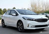 起亞K3車主用車體驗分享!1.6L+6AT動力,百公里油耗7.9!