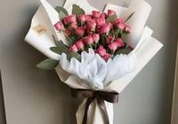 心理測試:4束鮮花,你會買哪束?秒測你會和眼前的人結婚嗎?