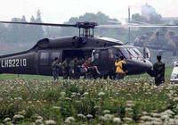 美國黑鷹直升機,為什麼中國使用了30年都不能仿製?關鍵在這裡!