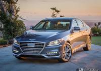 現代豪華品牌全新轎車曝光!外觀升級增新動力