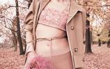視覺日記|維托裡亞·錫裡蒂~這些夢碎 時尚人像攝影圖集賞析