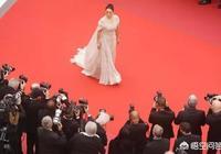 戛納紅毯,你認為哪一位國內明星的造型最美或者最帥?誰最能代表中國風?