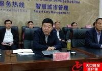 """副市長劉曉文接聽""""12345""""熱線 三農問題成反映熱點"""