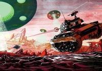 火星坦克大戰 主機端《坦克世界》愚人節事件開啟