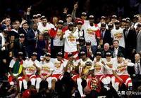 第一人!猛龍奪冠林書豪創造一項歷史,他成為華人籃球的驕傲