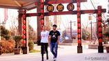 河南鶴壁:這是個邂逅浪漫的街區,也許你的幸福可以從這裡開始