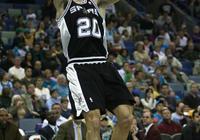 阿根廷的籃球之神:馬努-吉諾比利