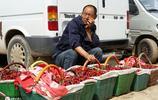 大學生幫農民賣櫻桃,掙了40萬一分不留,把這些錢全花了