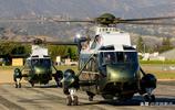 """軍事丨美國""""海王""""雙引擎反潛直升機,總統乘坐的專機!"""