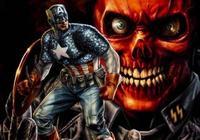 美國隊長頭號宿敵,第三帝國的獨裁者——紅骷髏