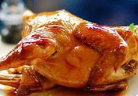 德州扒雞簡單做法