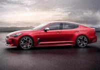 27萬買GT跑車,純進口標配8AT,比A7更美,比野馬更野!