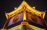 宿州福音堂夜景