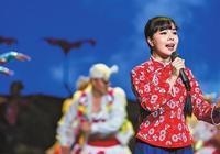 從《星光大道》走出來的農民歌唱家,王二妮的開掛人生