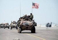 美軍在伊拉克發動的一場坦克大戰,伊軍還沒發現對手就被痛打