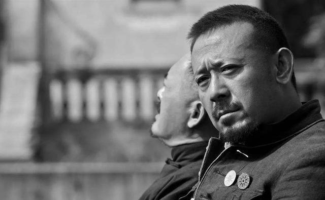 姜文的電影《鬼子來了》豆瓣評分9.2分!為什麼在國內被禁
