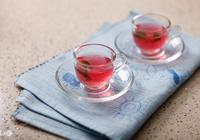 木槿花茶被人忽略的三大功效