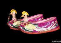 寬甸滿族繡花鞋