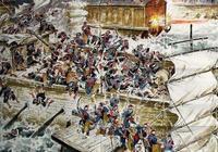 南宋謝幕之戰——崖山之戰