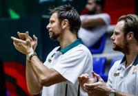 中國男籃亞洲盃敵情:澳洲主力中鋒亞洲盃傷退