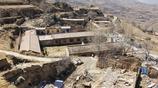 青海互助縣有一個村莊,全村只剩下一戶人家,發生了什麼?