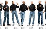 史蒂夫·喬布斯不單單引領了科技潮流 其實他也是時尚界的領導者
