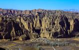 攝影:漠上石林