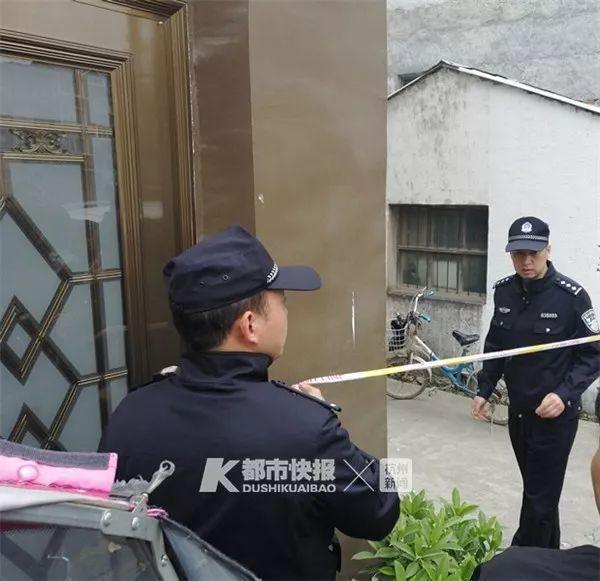 樂清11歲男孩失聯事件警方續報:母親已被刑拘,報假警只為測試丈夫對她及兒子是否關心