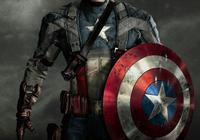 美國隊長高清壁紙,亂入紅骷髏