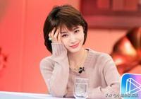 王子文談婚戀觀,超級正!秦沛:她美貌與智慧並存像香港小姐!