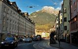 世界風景:奧地利茵斯布魯克風景