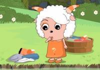 喜羊羊與灰太狼:貌美如花的的六隻羊媽媽,喜羊羊的媽媽是歌星!