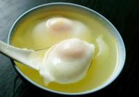 水煮荷包蛋,總是散開有白沫?下鍋前多加一步,完整滑嫩不粘鍋