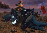 魔獸老玩家最想收集的坐騎盤點,聽說集齊這個系列能召喚神龍?