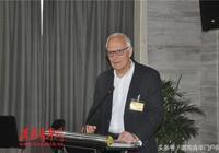渭南市第二醫院邀請德國醫學博士 尤爾根 霍普教授進行學術指導