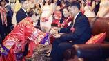 世界各國的奇葩婚俗,中國新娘要哭,最後一個還要朝新娘吐口水!