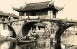 上有天堂,下有蘇杭!老照片帶你穿越到民國時期的蘇州!