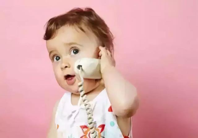 寶寶說話晚就是語言發育遲緩嗎?兒科醫生教你來辨認!