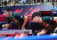 中乒賽:張繼科退賽 黃鎮廷擔任獨擋三日將重任