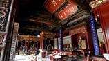 覺和北京的孔廟差不太多,沒什麼亮點,充其量是瞭解一些歷史