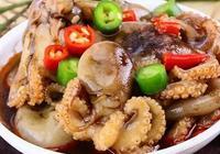 魷魚,章魚,烏賊有什麼區別?