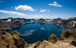 長白山脈是鴨綠江、松花江和圖們江的發源地歐亞大陸東緣的最高山