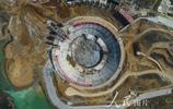 """杭州""""超級碗""""即將竣工"""