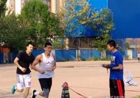 遼籃靠足球賽+看電影放鬆 國足曾靠此招進世界盃