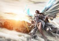 網絡遊戲:年度經典大型3D東方夢幻網絡遊戲《天諭》
