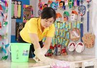 可以為了照顧孩子而在幼兒園當保育員嗎?