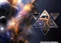 科幻小說《三體》