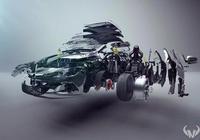 你知道十萬元的車製造成本是多少嗎?小編帶你算一算